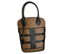 """Second Hand  """"Tressage Tote"""""""