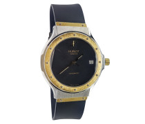 Second Hand  Classic 36 mm Automatik Gold / Stahl