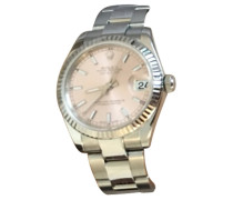 "Second Hand  Armbanduhr ""Lady-Datejust"""