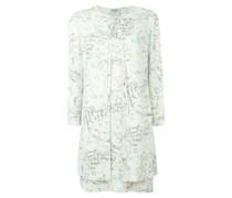 Second Hand Kleid aus Viskose