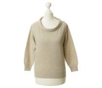 Second Hand Pullover aus Wolle und Kaschmir