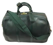 "Second Hand  ""Kendall Travel Bag"" aus Taigaleder"