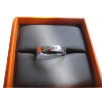 Second Hand Ring aus Weißgold
