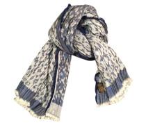 Second Hand Schal aus Seide/Wolle