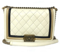 """Second Hand """"Boy Bag"""" Versailles Cruise Collection"""