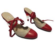 Second Hand Sandaletten in Bicolor