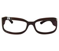 Second Hand Brille in Braun