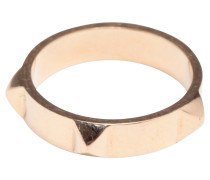 Second Hand  Ring in Roségold