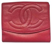 Second Hand Portemonnaie mit CC-Logo