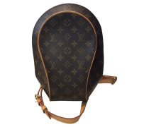 Second Hand  Rucksack aus Monogram Canvas