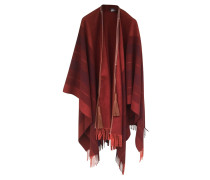 Second Hand  Poncho