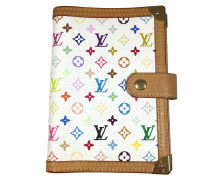 Second Hand  Agenda PM Monogram Multicolore