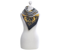 Second Hand  Schal aus Seide