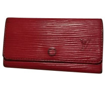 Second Hand MULTICLÉS EPI LEDER CASTILLIAN RED