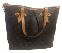 Second Hand  Monogram Canvas Palermo GM Tasche