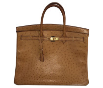 Second Hand  Birkin Bag 40 Ostrich