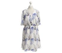 Second Hand  Kleid in Weiß