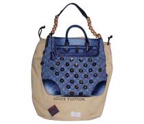 Second Hand Bag mit Polka Dots