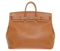 Second Hand Birkin Bag 50 in Beige