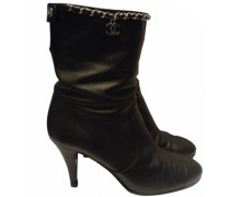Second Hand Boots mit Kette