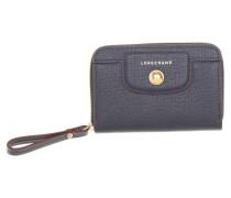 Second Hand  Portemonnaie in Blau