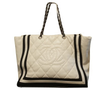 """Second Hand """"Grand Shopping Tote"""""""