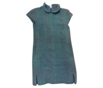 Second Hand Kleid in Türkis
