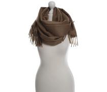 Second Hand  Schal aus Kaschmir