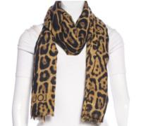 Second Hand  Leoparden-Stola