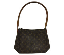 """Second Hand  """"Looping PM Monogram Canvas"""""""