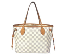 "Second Hand ""Neverfull PM Damier Azur Canvas"""