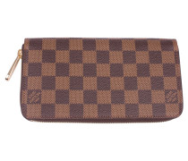 "Second Hand ""Zippy Damier Ebene Canvas"""