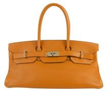 Second Hand Orange Birkin JPG