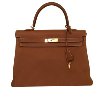 """Second Hand """"Kelly Bag 35"""""""
