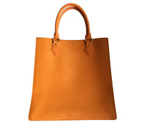 "Second Hand  ""Sac Plat Epi Leder"""