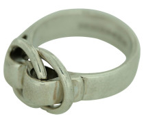 Second Hand Ring aus Silber