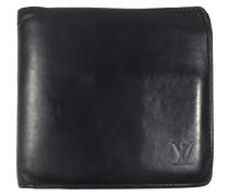 Second Hand Geldbörse aus Nomade Leder