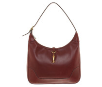 "Second Hand  ""Trim Shoulder Bag"""