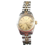 "Second Hand  Armbanduhr ""Datejust Lady"""