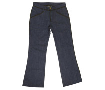 Second Hand  Blaue Jeans