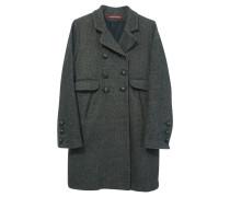 Second Hand  Tweed-Mantel