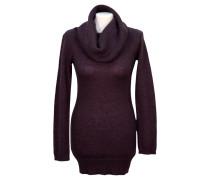 Second Hand  Pullover in Violett