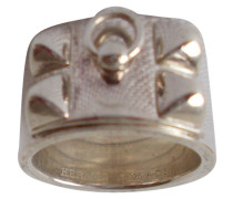 "Second Hand ""Collier de Chien""-Ring"