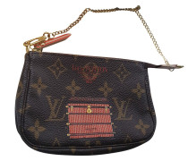 "Second Hand  ""Mini Pochette"" Limited Edition"