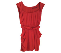 Second Hand  Rotes Kleid