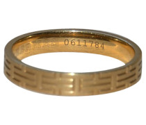 Second Hand Ring aus Gelbgold