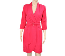 Second Hand  Kleid in Rosa