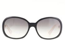 Second Hand Sonnenbrille mit Kamelien