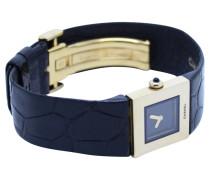Second Hand Armbanduhr
