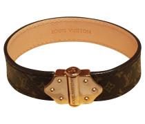 Second Hand Monogram-Armband